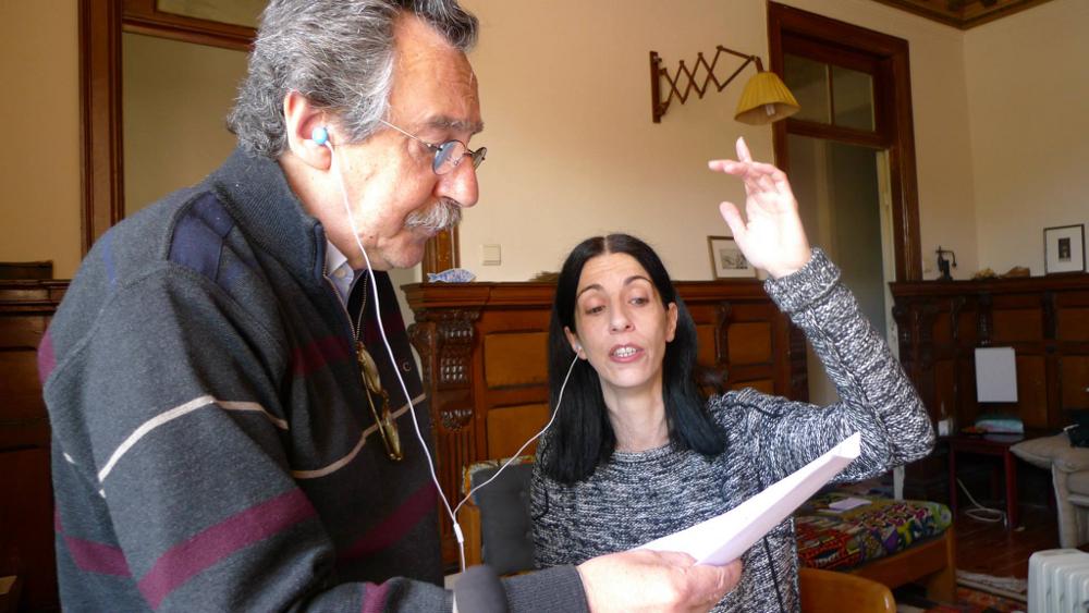 SongTutor-Ana Vitorino