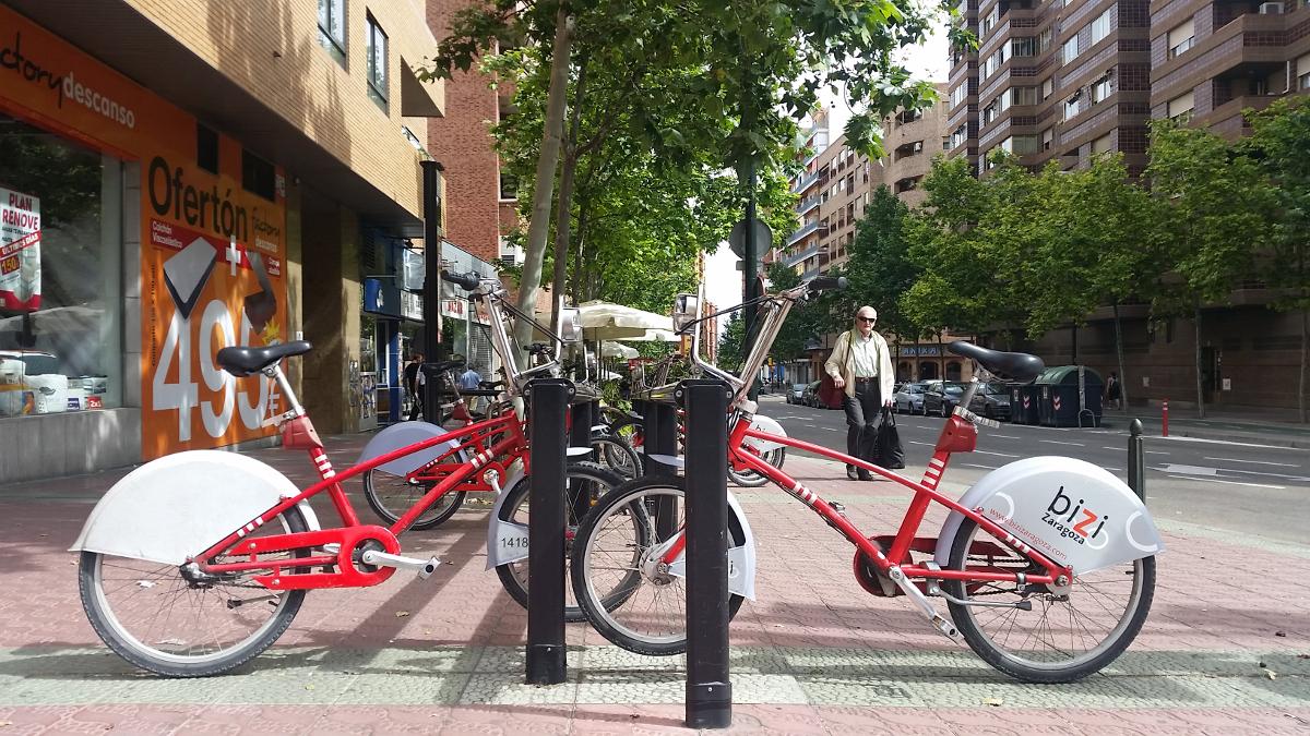 spanish sonic bike